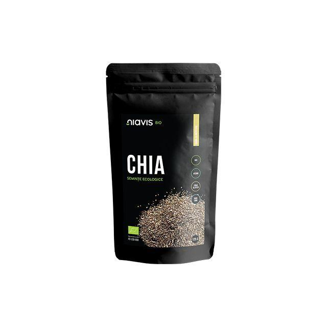Seminte de Chia 1000g, Niavis