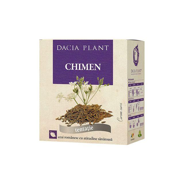Ceai de Chimen 100g, Dacia Plant
