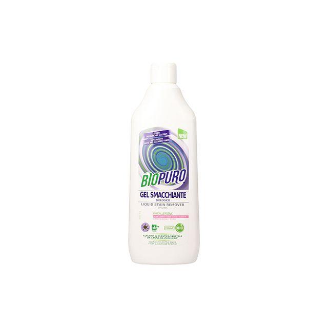 Detergent bio hipoalergen activ pentru scos pete 500ml, Biopuro