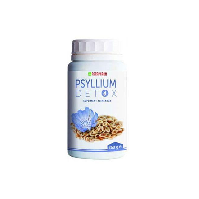 Psyllium Detox 250 g, Parapharm