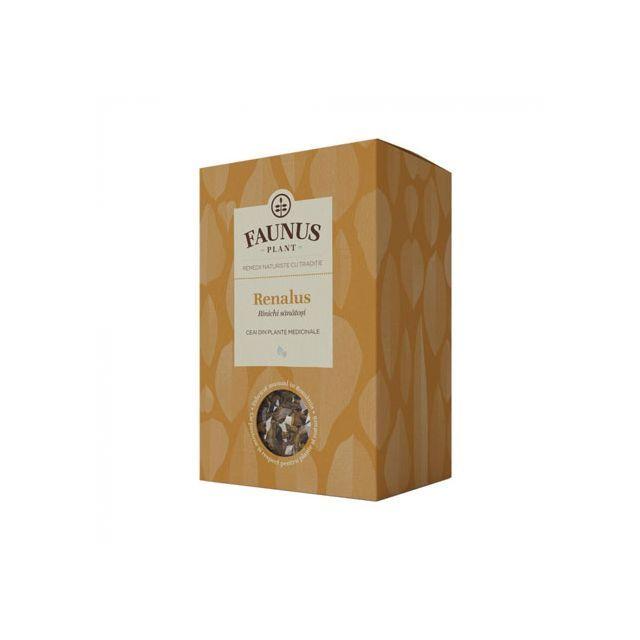 Ceai Renalus 90g, Faunus Plant