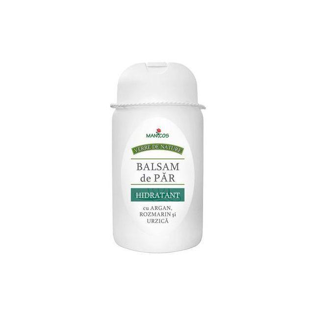 Balsam de par hidratant 300ml, Manicos