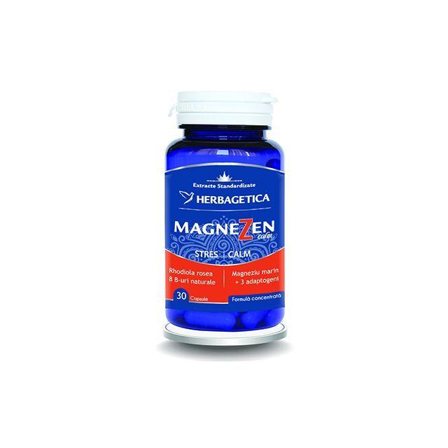 Magnezen 30 cps, Herbagetica