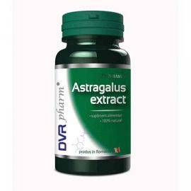 Astragalus extract 60 cps, DVR Pharm