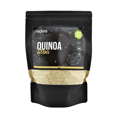 Quinoa Alba 500g, Niavis