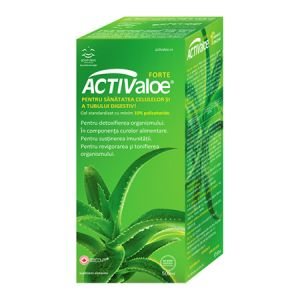 ACTIValoe Forte 500ml, Good Days Therapy
