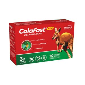 ColaFast Colagen Rapid 30 cps, Good Days Therapy