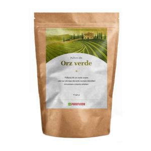 Pulbere din Orz Verde 250g, Parapharm