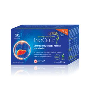 InoCell 60 cps,  Good Days Therapy