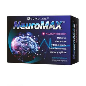 Neuromax 30 cps, Cosmopharm