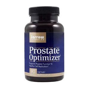 Prostate Optimizer 90 cps, Jarrow Formulas