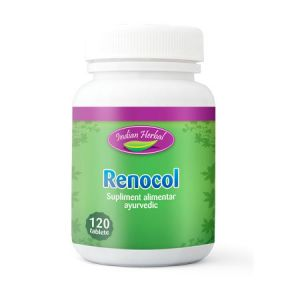 Renocol 120 tbl, Indian Herbal