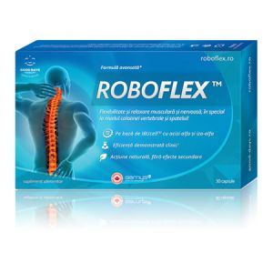 RoboFlex 30 cps,  Good Days Therapy
