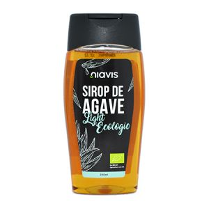 Sirop de Agave Light Ecologic/Bio 250ml/350g, Niavis